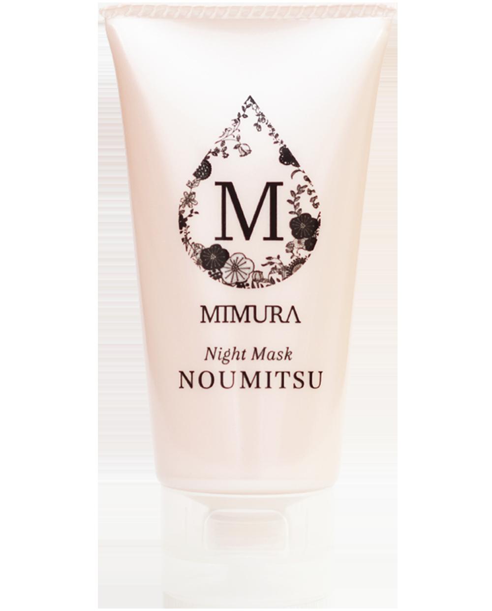 MIMURA NightMask NOUMITSU